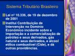 sistema tribut rio brasileiro37