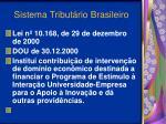 sistema tribut rio brasileiro39