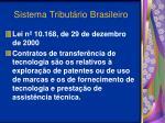 sistema tribut rio brasileiro41