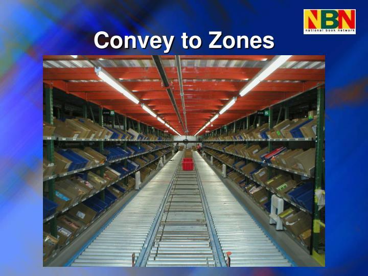 Convey to Zones