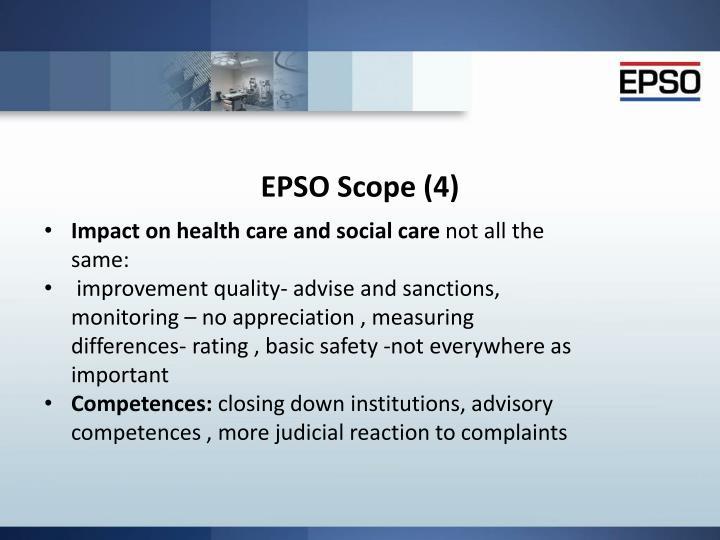 EPSO Scope (4)
