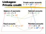 linkages private credit