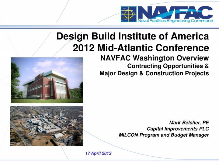 Design Build Institute of America