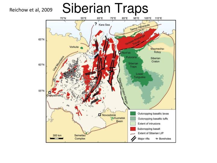 Reichow et al, 2009