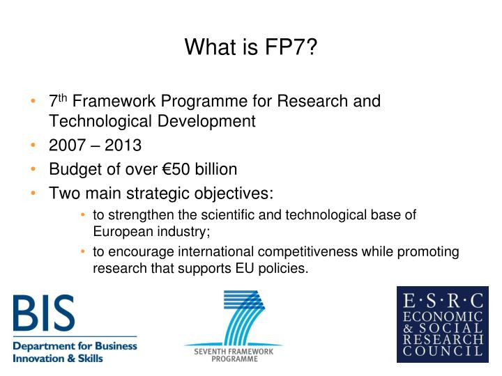 What is fp7
