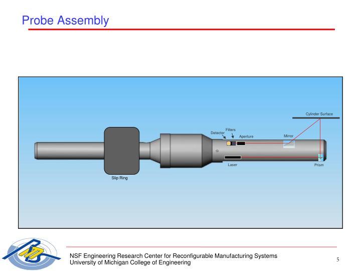 Probe Assembly