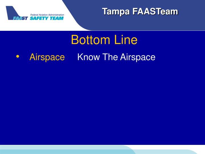 Tampa FAASTeam