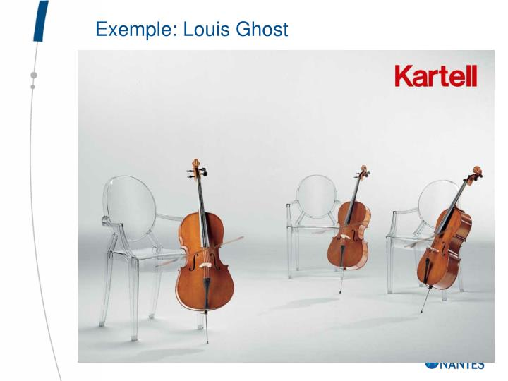 Exemple: Louis Ghost