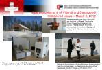 opening ceremony of viljandi and saarepeedi children s homes march 9 2012