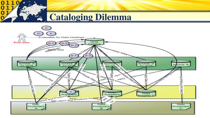 Cataloging Dilemma