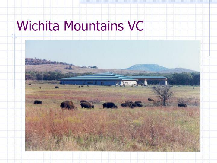 Wichita Mountains VC