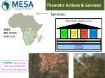 thematic actions services4