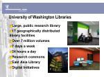 university of washington libraries1