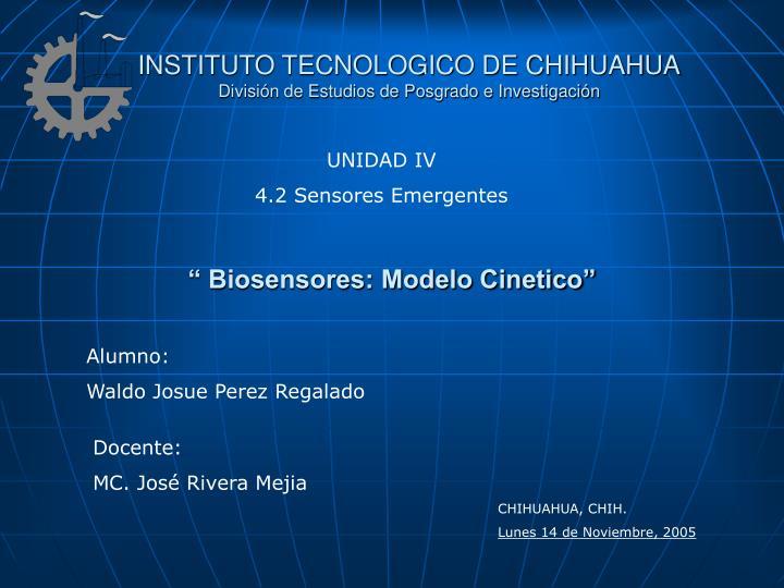 instituto tecnologico de chihuahua divisi n de estudios de posgrado e investigaci n n.