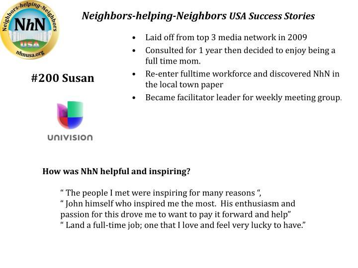 #200 Susan
