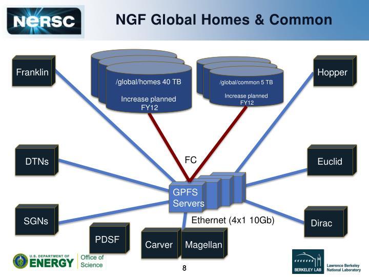 NGF Global Homes & Common