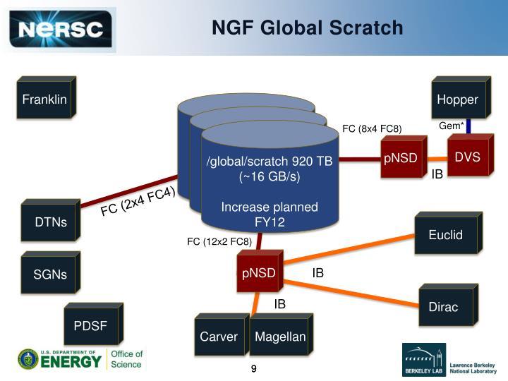 NGF Global Scratch