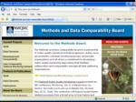 mdcb external web page