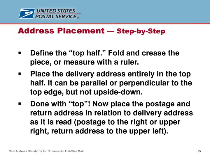 """Define the """"top half."""" Fold and crease the piece, or measure with a ruler."""