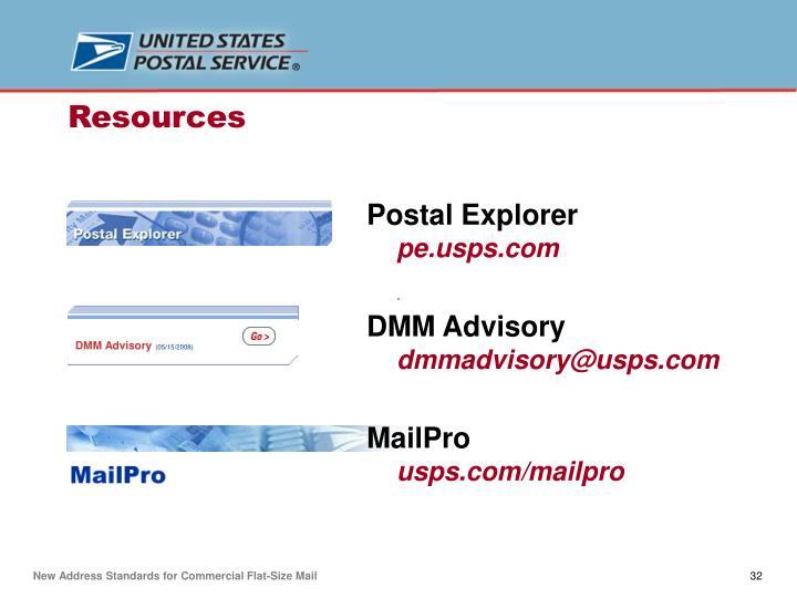 DMM Advisory