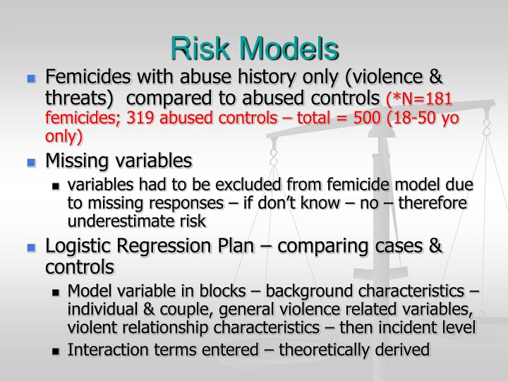 femicide essay Organization of american states a femicide women and a femicide index, the inclusion of this issue in pictures essay woolf three virginia all.