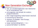 new generation exchange1