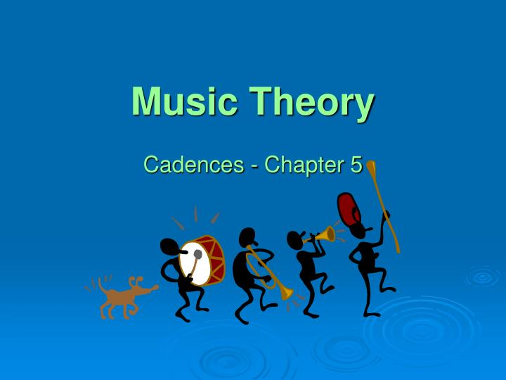 music theory n.