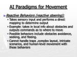 ai paradigms for movement1