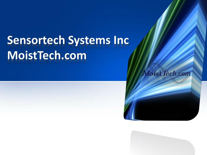sensortech systems inc moisttech com n.