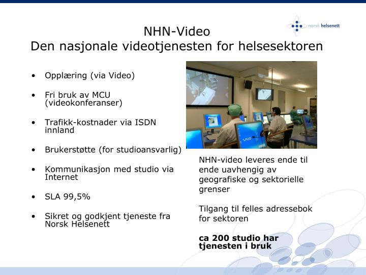 NHN-Video