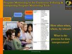 progress monitoring in the classroom utilizing interpreting progress monitoring tools