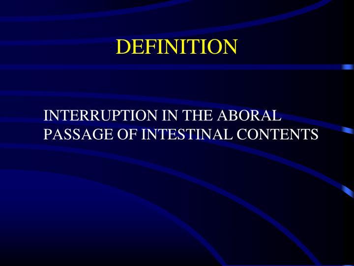 definition n.