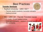 best practices2
