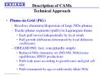 description of camx technical approach9
