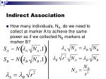 indirect association6