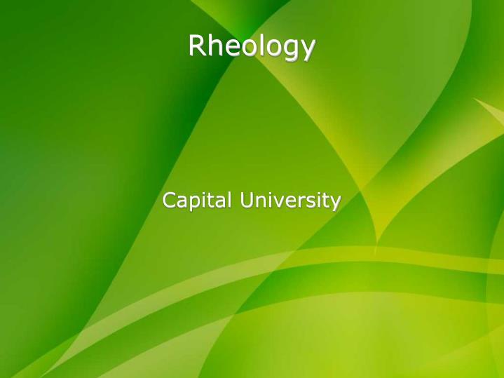 capital university n.