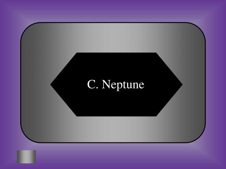 C. Neptune
