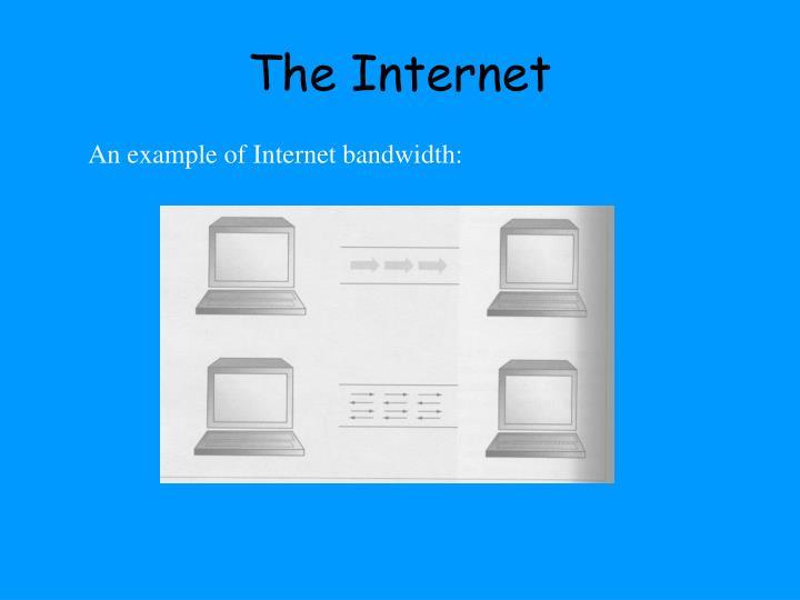 The Internet
