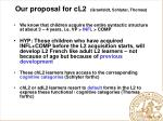 our proposal for cl2 granfeldt schlyter thomas