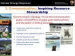 3 communication inspiring resource stewardship1