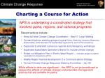 charting a course for action