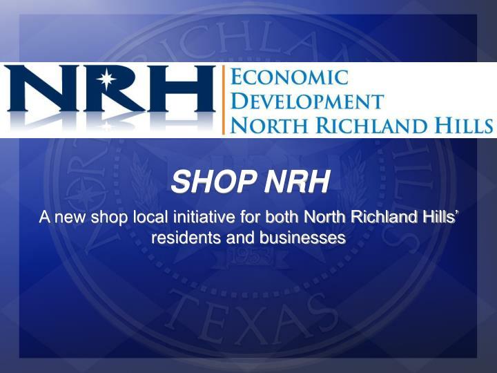 shop nrh n.