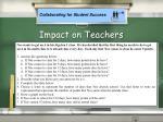 impact on teachers2