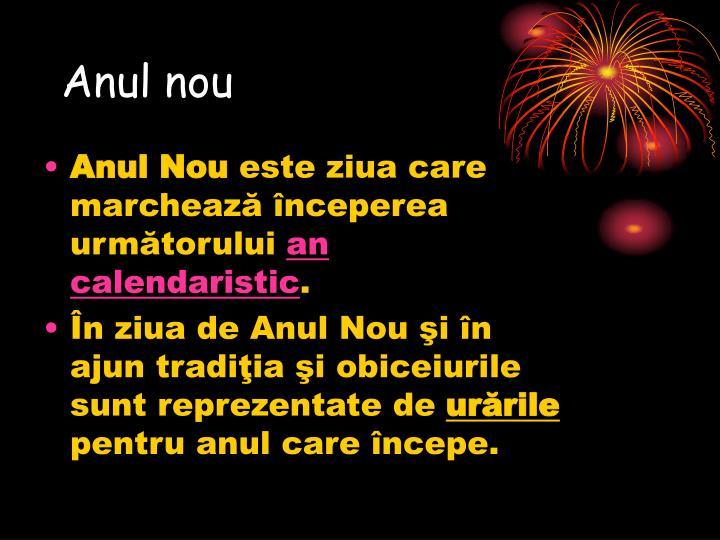 Anul nou1