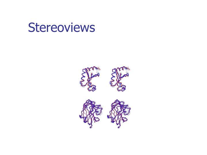 Stereoviews