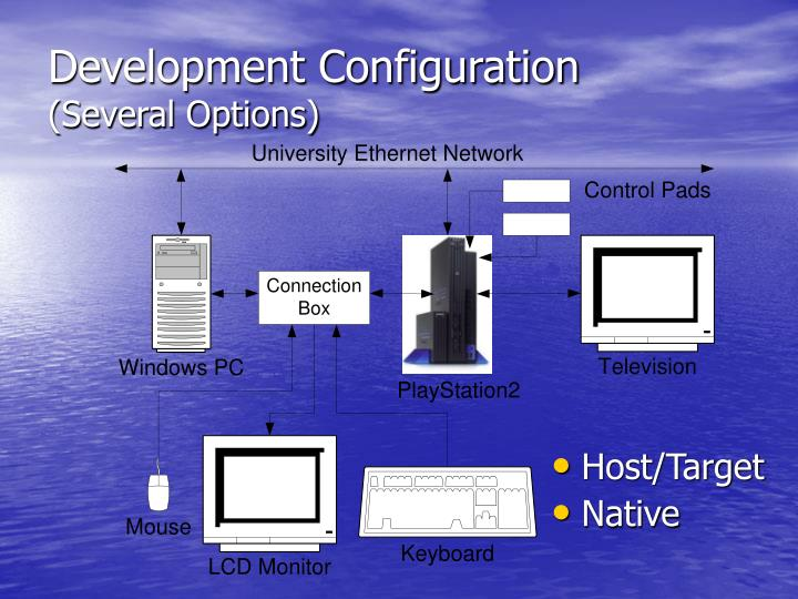 Development Configuration