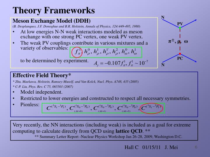 Effective Field Theory*