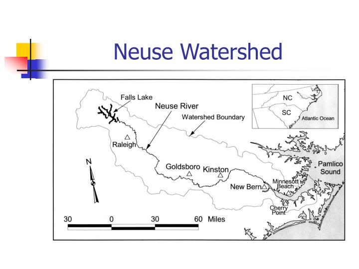 Neuse Watershed
