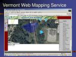 vermont web mapping service1
