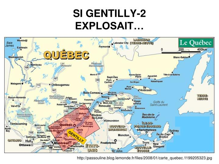 SI GENTILLY-2